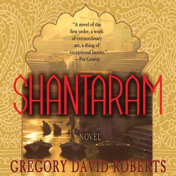 Vibrant colors, aromas of spice markets, thick blankets of humidity, and the urban roar of Bombay all come to life in Gregory David Roberts' evocative, semi-autobiographical novel Shantaram | WhereTraveler