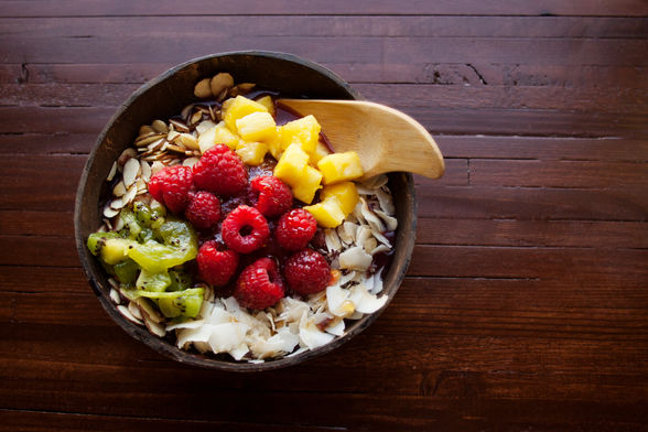 Create Your Nature Bowl