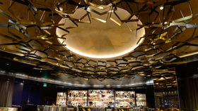 CliQue Bar & Lounge at Cosmopolitan