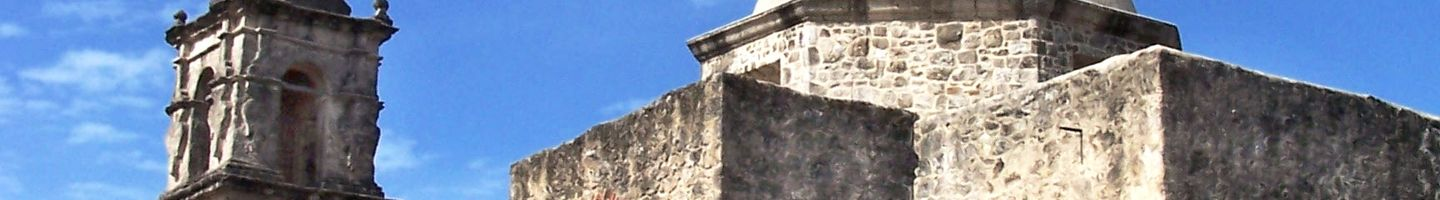 Things to do in San Antonio - SA mission