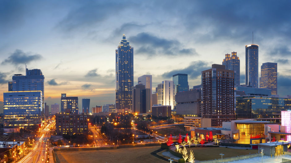 Travel guide and things to do in Atlanta, Georgia
