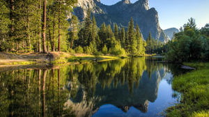 National parks to visit with kids