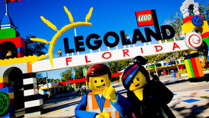 Things to know about LEGOLAND
