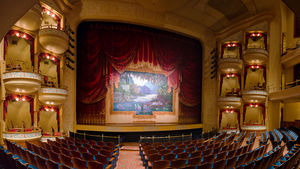 The Grand 1894 Opera House Galveston