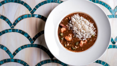 While Louisiana is the true heartland when it comes to gumbo and its many variations, the proliferation of Cajun and Creole restaurants and top chefs around the US will make sure you're not left out on this holiday   WhereTraveler