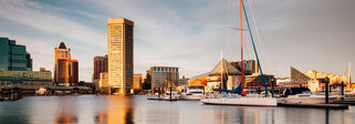 Things to do in Baltimore - Inner Harbor